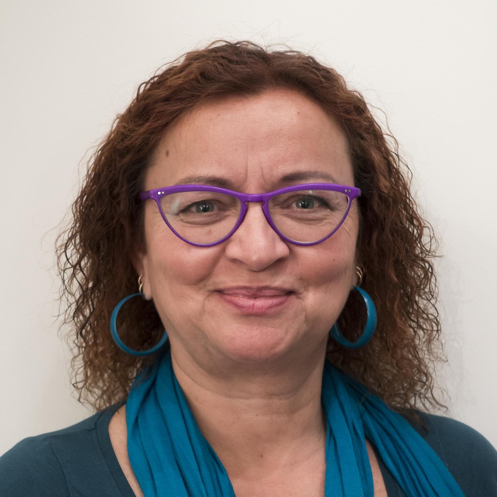 Linda Pelt